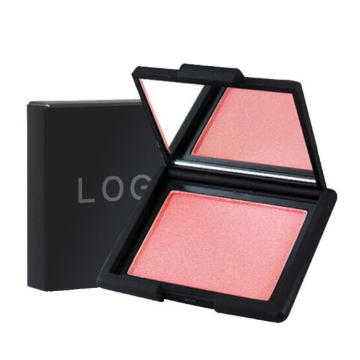 Matte Blush Rouge Nude Makeup Puder